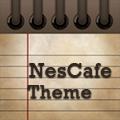 NesCafe-Theme